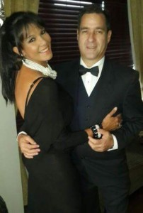 Yanet Perez & Ismael Hernandez